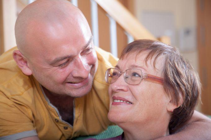 Большая разница в возрасте любовников: взгляд со стороны мужчины