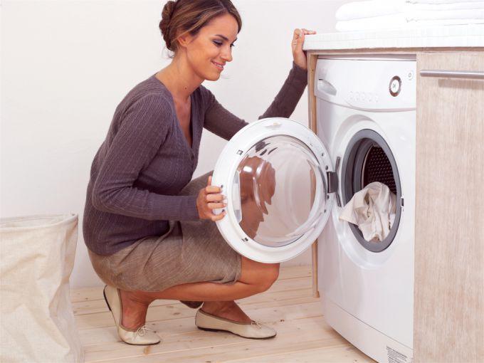 Бытовая техника: компактные стиральные машины под раковину
