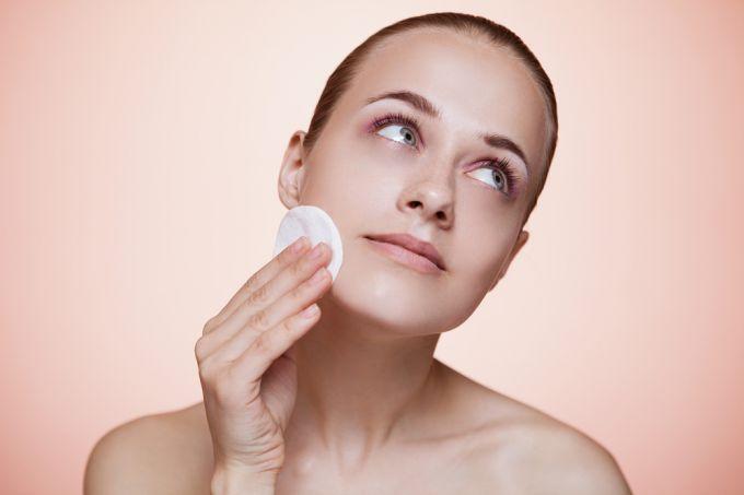 Видеоуроки по очищению пор на лице