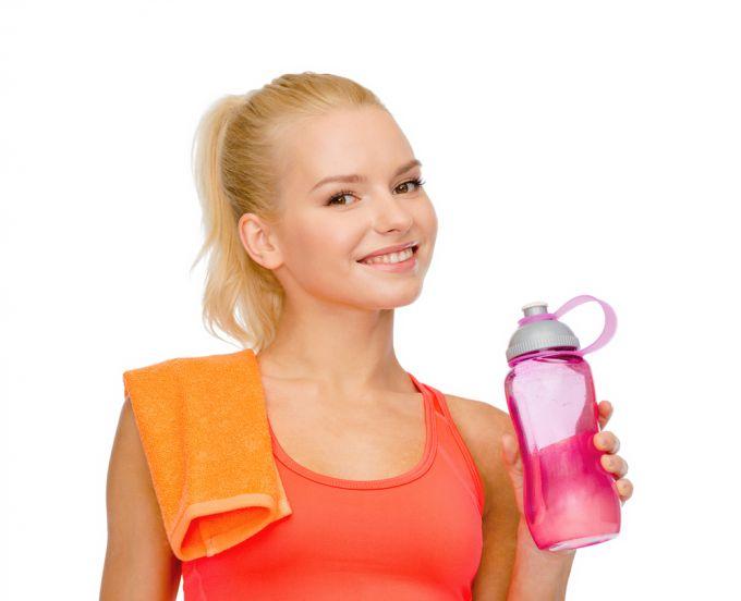 Вода для похудения. Отзывы о диете для самых ленивых