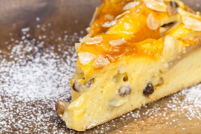 Готовим домашний пирог с яблочным повидлом