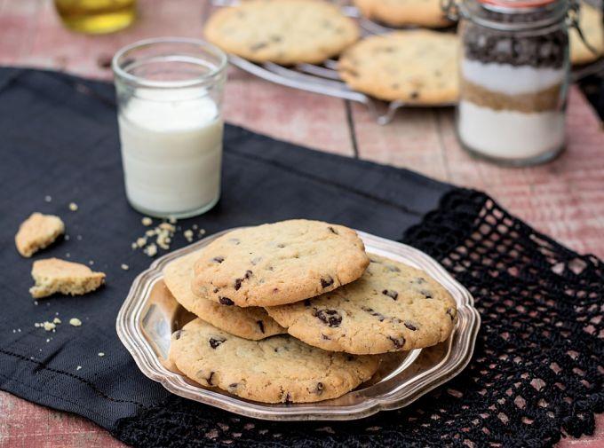 Готовим легкое низкокалорийное печенье: простые рецепты