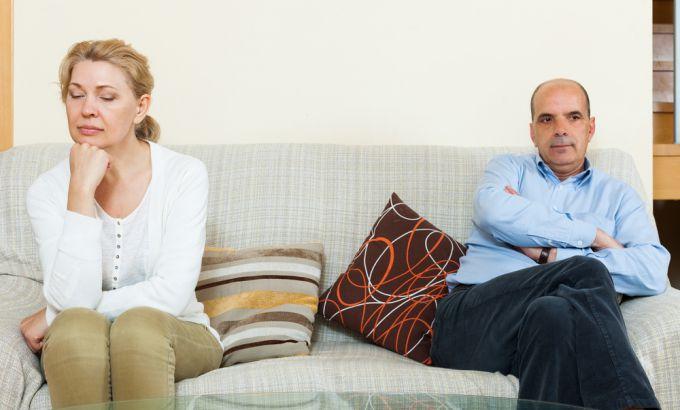 Жизнь после развода: особенности жизни второй жены