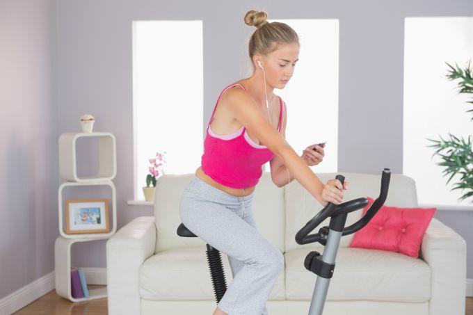 Заботимся о фигуре и здоровье с домашними кардиотренажерами