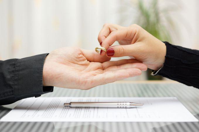 Как вести себя после развода? Советы и рекомендации