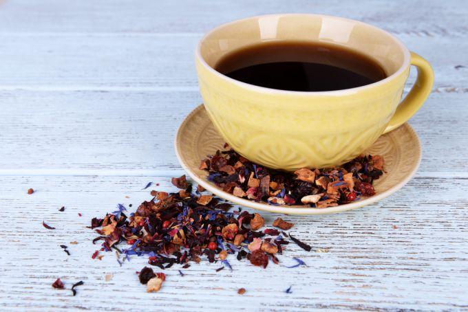 Как заваривать Диктамус? Пригодные свойства критского горного чая