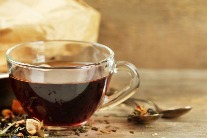 Как заваривать курильский чай? Полезные свойства и вред чая