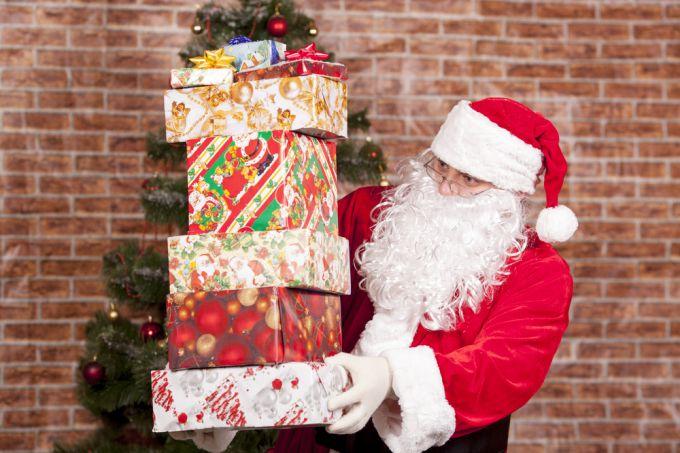 Как к Новому году выбрать подарок с пользой
