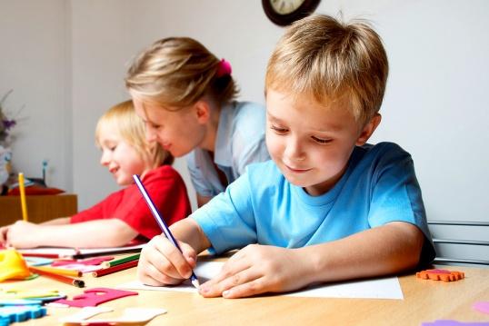 Как подготовить детей к школе: советы и рекомендации