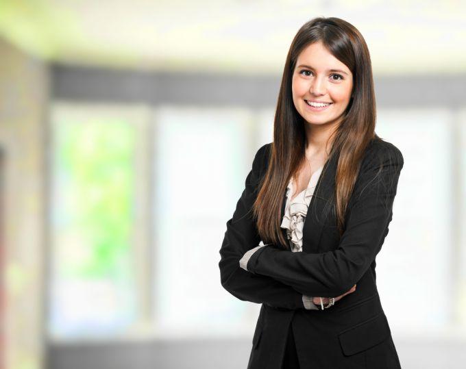 Как подобрать стильную одежду для деловой женщины