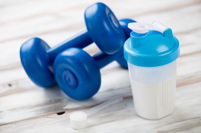 Как приготовить питательный протеиновый коктейль? Пошаговая инструкция