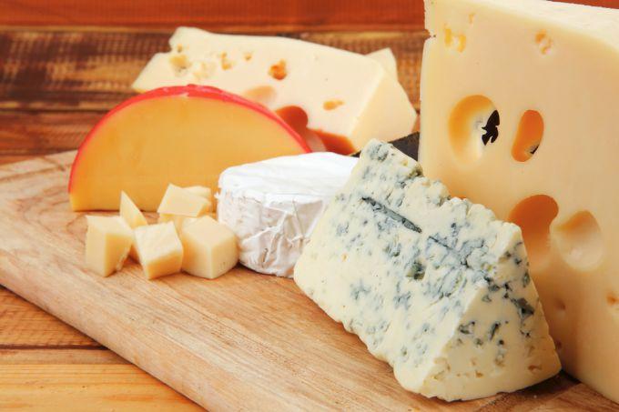Как работает сырная диета?