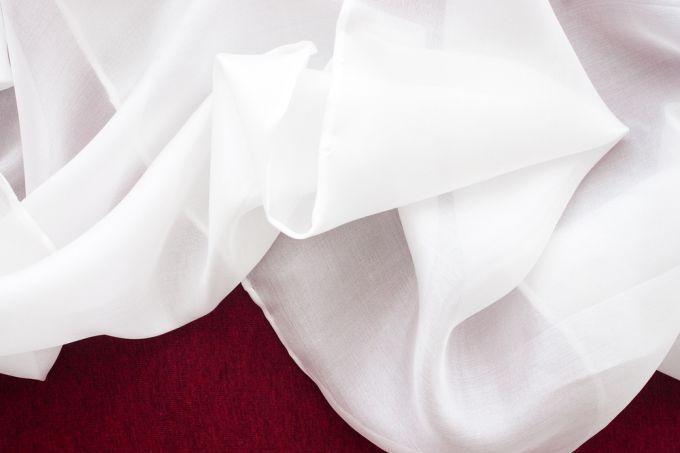 Как рассчитать, сколько ткани нужно для пошива штор?