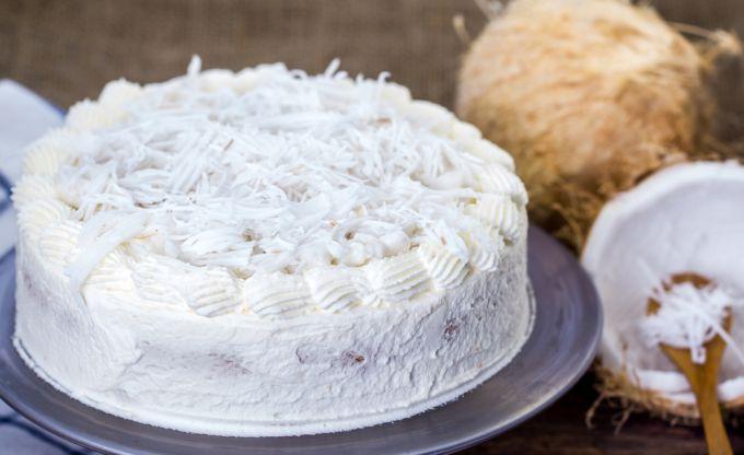 Как сделать крем для торта в домашних условиях