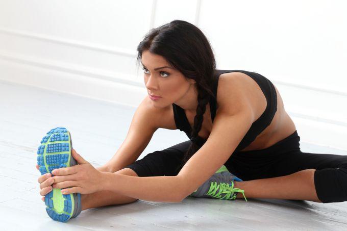 Как сделать растяжку мышц в домашних условиях?