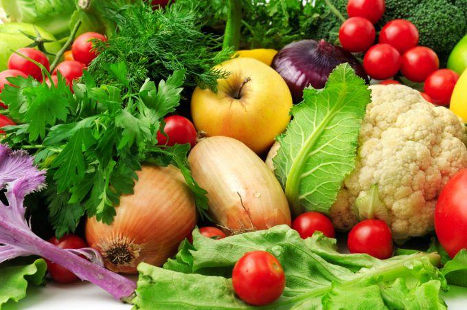 Как сохранить овощи свежими? Секреты длительного хранения