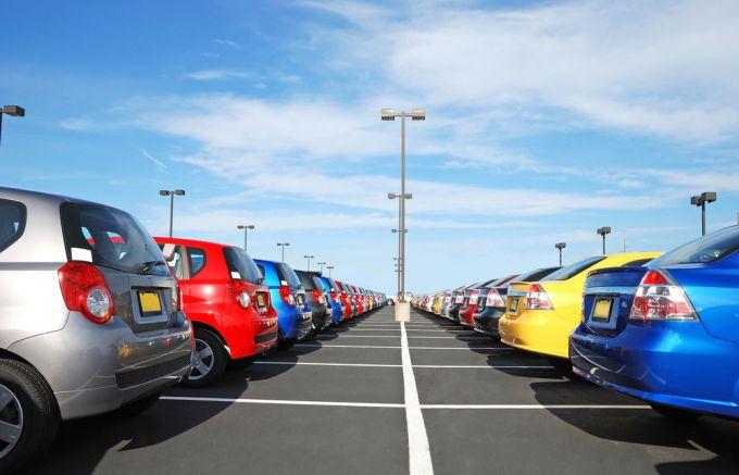 Как узнать о характере водителя по цвету автомобиля?