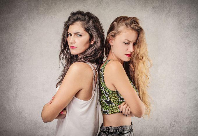 Когда подруга становится врагом: такая переменчивая женская дружба — женская дружба она такая