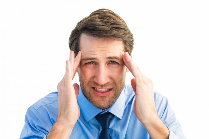 Мигрень: лечение пульсирующей головной боли
