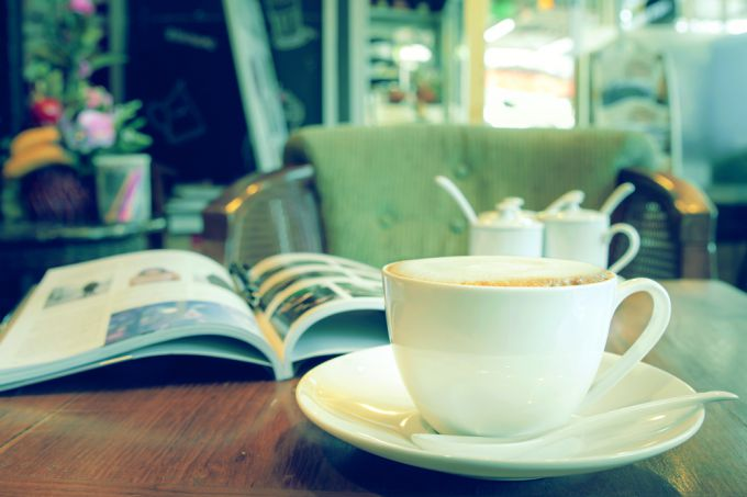 Новые свойства зеленого кофе для похудения