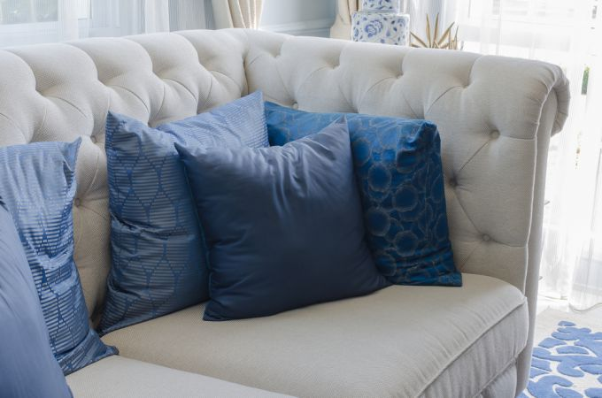 Подушка с силиконовым наполнителем: как выбрать из всего разнообразия?