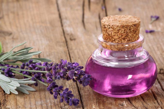 Полезные свойства эфирного лавандового масла