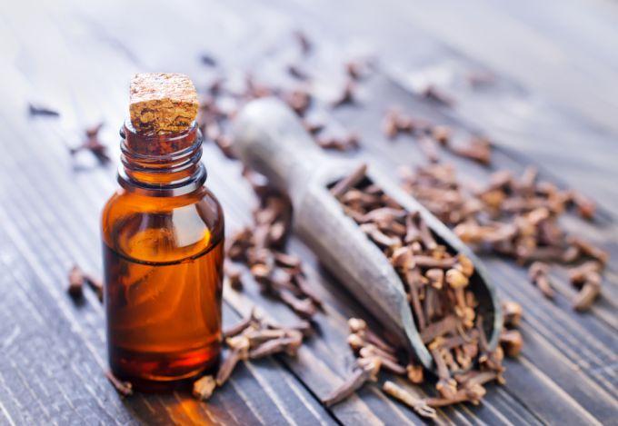 Польза и состав эфирного гвоздичного масла