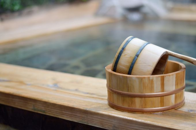 Benefits of the procedures of the Japanese bath ofuro. Its properties