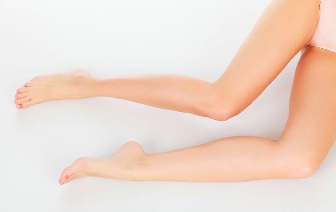 Почему лопаются капилляры на ногах?