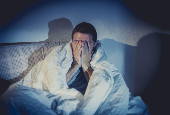 Почему снятся кошмары? Психологические причины ночного ужаса