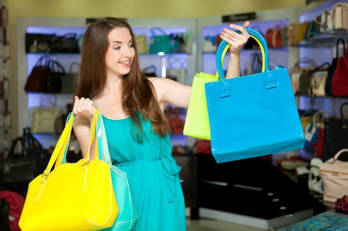 Правила выбора сумки для женщины