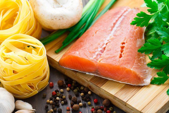 как убрать жир без потери мышечной массы