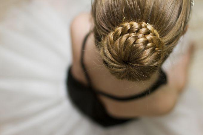 Балерины прически фото - Как менялась Анастасия Волочкова: бьюти-преображения
