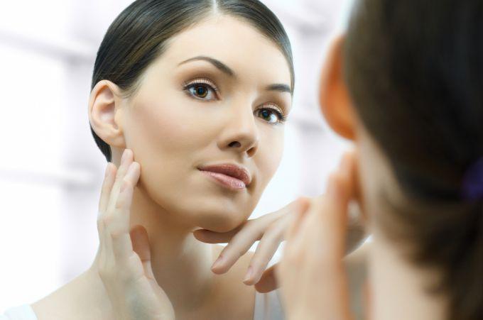 Прыщи на коже: как снять покраснение