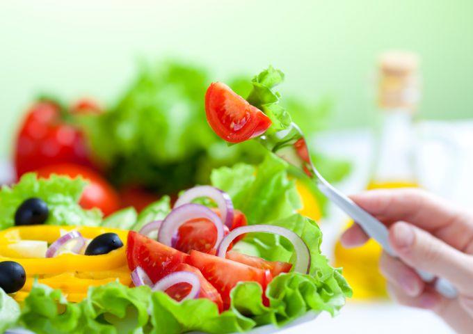 Рацион для похудения: программа на год
