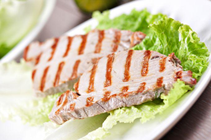 Рецепты блюд из тунца. Полезные свойства