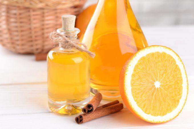 Свойства эфирного масла апельсина. Его применение