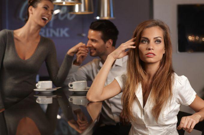 Соперница: как отбить парня у подруги — увела парня у подруги