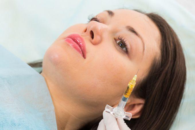 Способы пластики лица: димпл-эктомия