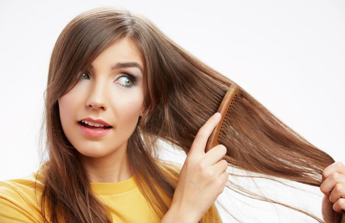 Способы укладки, виды стрижки непослушных волос