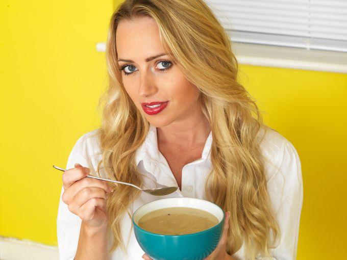 Топ-5 восхитительных супов для похудения. Отзывы