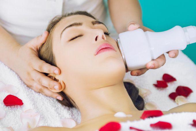 Удаление морщин на лице без боли: отзывы о фотоомоложении