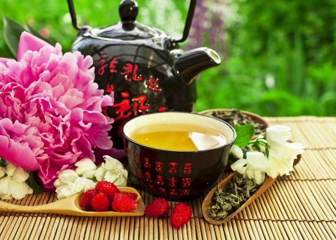 Уникальные свойства чая улун: действие на организм