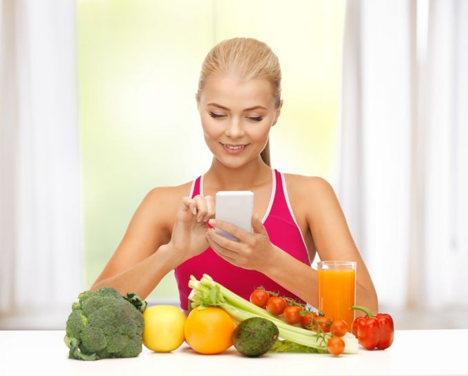 Контроль продуктов питания и калькуляция блюд