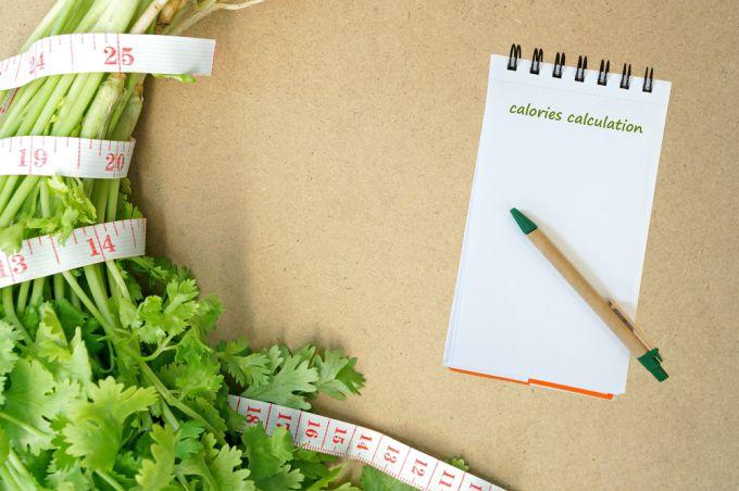 Худеем правильно: расчет нормы калорий на сутки