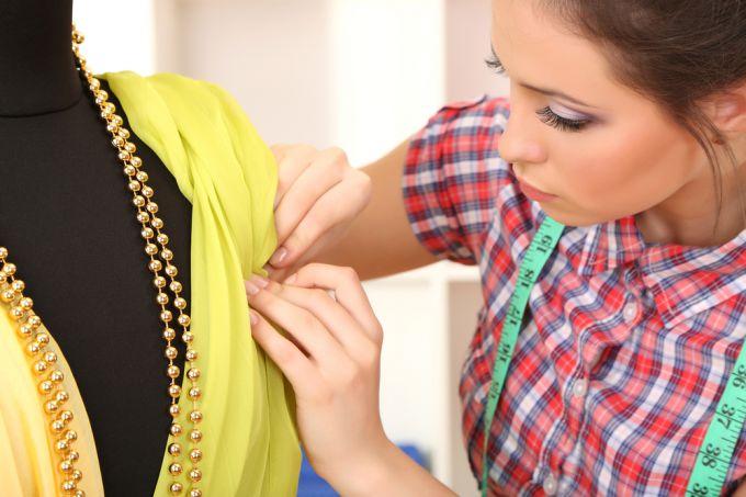 Шитье платья своими руками. Выкройки для обновки