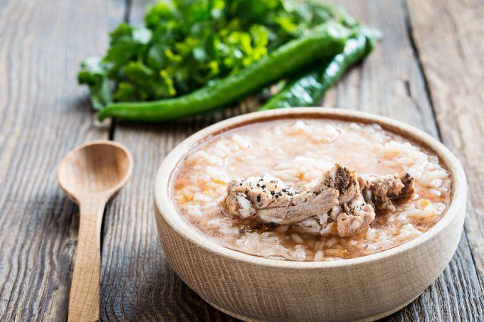 Рецепт вкусного супа-харчо