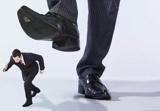 Как руководителю критиковать подчиненного