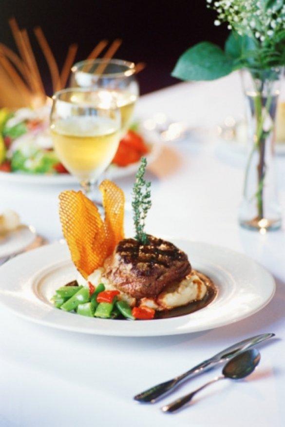 Как правильно сочетать вина с блюдами