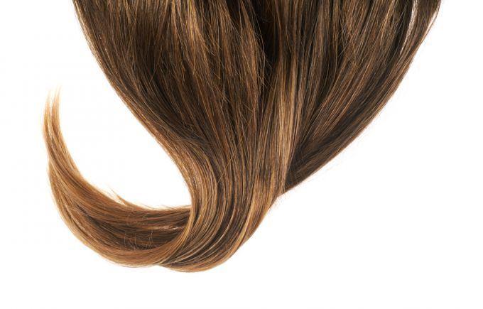 Human hair: composition, structure, structure